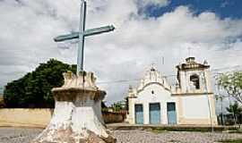Igreja Nova - Igreja Nova-RN-Igreja da cidade-Foto:www.saogoncalo.