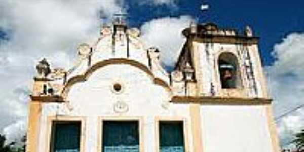 Igreja-Foto:saogoncalo.rn.gov.br