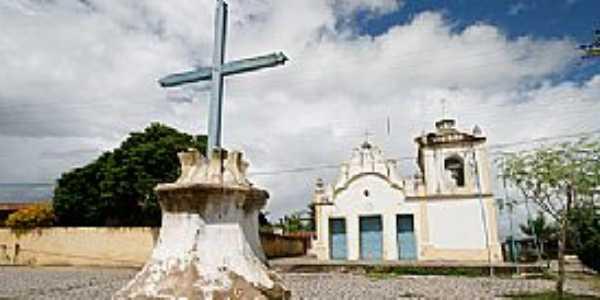 Igreja Nova-RN-Igreja da cidade-Foto:www.saogoncalo.