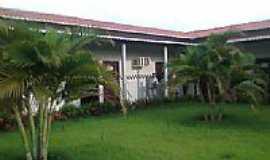 Ipanguaçu - IFRN-Campus-Foto:brenogmr