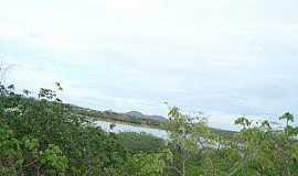 Ipiranga - Ipiranga-RN-Açude Ipiranga-Foto:Ewerton