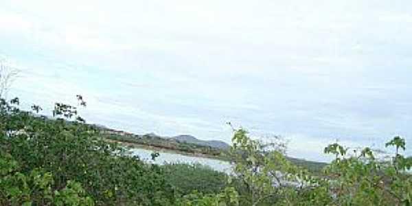 Ipiranga-RN-Açude Ipiranga-Foto:Ewerton