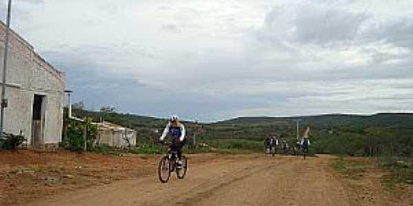 Ipiranga-RN-Amigos do Pedal-Foto:Ewerton