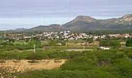 Ipueira - Vista da cidade-Foto:citybrazil.uol.com.br