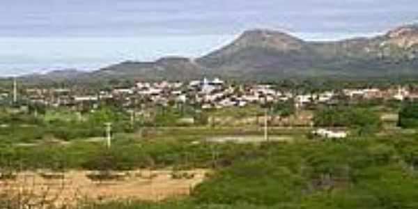 Vista da cidade-Foto:citybrazil.uol.com.br