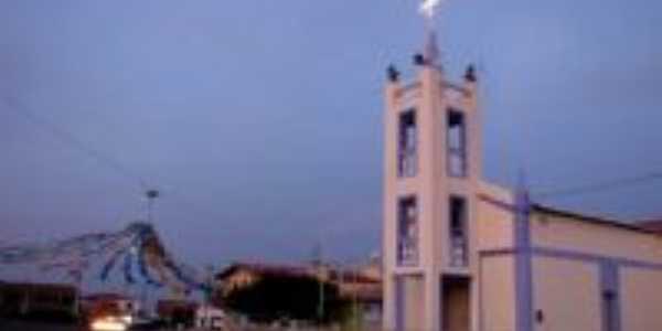 Igreja de São Vicente Férrer, Por Manoel Netto