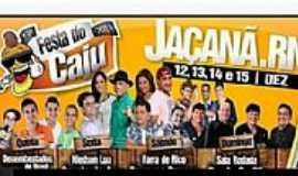 "Jaçanã - Jaçanã-RN-13ª Festa do Cajú-""Veja Programação na Página de Informações"""