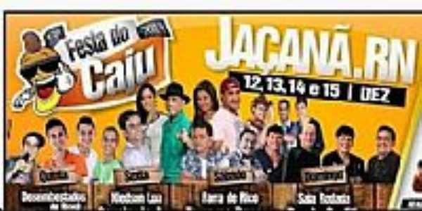 Jaçanã-RN-13ª Festa do Cajú-