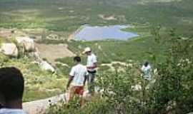 Janduís - Trilha da Serra do Pico