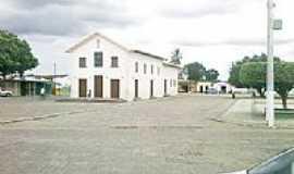 Itapora - Igreja de São José em Itapora-Foto:Radio Amem