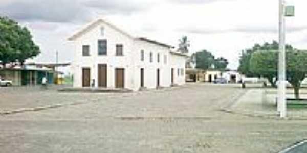 Igreja de São José em Itapora-Foto:Radio Amem