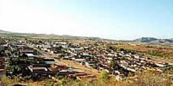 Vista da cidade-Foto:brasil-natal.com.br