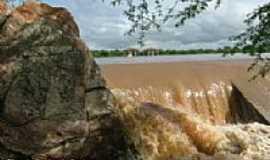 Jardim de Angicos - Barragem