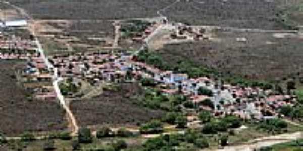 Vista da cidade-Foto:Ronaldo Diniz