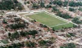 João Câmara - Estádio Municipal de João Câmara RN-Foto:Iara Vital
