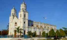 João Câmara - - Igreja Matriz Nossa Senhora Mãe dos Homens, Por - Fotografo Naldo Miranda