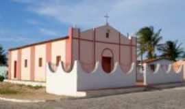 João Câmara - - Igreja de São Francisco, Por Naldo Miranda