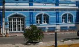 Jo�o C�mara - Prefeitura, Por Edimilson Pereira dos Santos