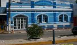 Jo�o C�mara - CAMARA MUNICIPAL, Por PROF� VALQUIRA PEREIRA DE OLIVEIRA