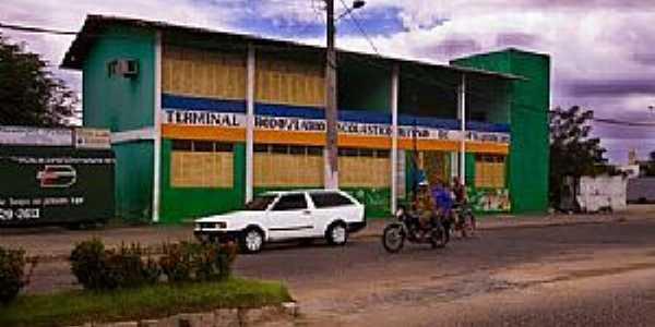Imagens da cidade de Jucurutu - RN