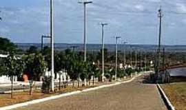 Jundiá - Avenida-Foto:vntonline.com.br