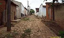 Itapura - Itapura-BA-Rua da cidade-Foto:Genivaldo de Jesus S…