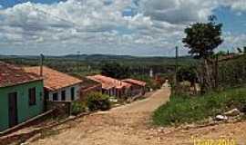 Itapura - Itapura-BA-Vista parcial-Foto:Genivaldo de Jesus S…