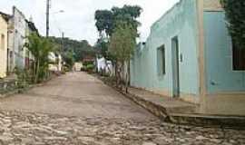 Itapura - Rua da Palmeirinha em Itapura-Foto:Erika Miranda postada porElieser Nunes