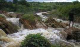 Lagoa de Pedras - Barragem Pajuçara, Por Francyano Fernandes
