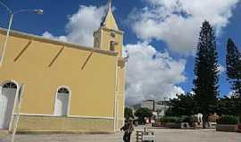 Lagoa Nova - Igreja Matriz de Lagoa Nova - RN