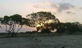 Lagoa Nova - Lagoa Nova - RN - Pôr dos sol