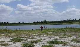 Lagoa Nova - Lagoa Nova - RN - Lagoa salgada