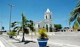 Lajes - Igreja N.S.Conceição Foto: Humberto Sales