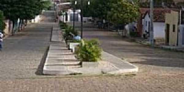 Praça-Foto:evaniobezerra