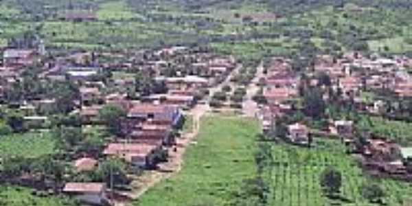 Vista da cidade-Foto:evaniobezerra