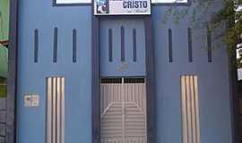 Lucrécia - Lucrécia-RN-Igreja de Cristo-Foto:magalhães jaime