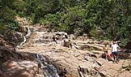 Lu�s Gomes - Cachoeira do Relo-Foto:franciscomorais