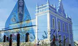 Macaíba - Paróquia de Nossa Senhora da Conceição - Macaíba/RN