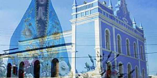 Paróquia de Nossa Senhora da Conceição - Macaíba/RN