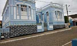 Itaquara - Prefeitura Municipal de Itaquara-Foto:Brunogomes