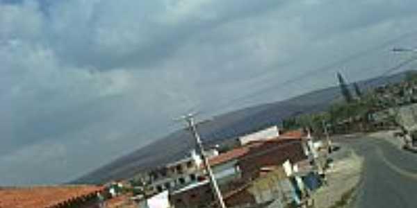 Itaquara-BA-Vista parcial-Foto:Helio Vaz