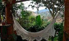 Martins - Martins-RN-Bela varanda com vista para a serra-Foto:Elcinha Vieira