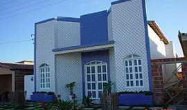 Martins - Martins-RN-Igreja Evangélica-Foto:magalhães jaime