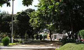 Martins - Martins-RN-Praça Dr.Almino Afonso-Foto:Walter Leite