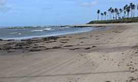Maxaranguape - Maxaranguape-RN-Praia de Maxaranguape-Foto:Wilson Alcaras