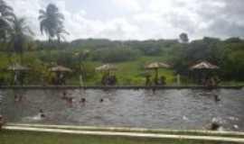 Montanhas - piscina de doca, Por juarez gomes soares