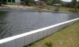 Montanhas - piscina de doca, Por juarêz gomes soares