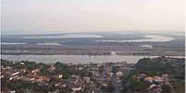 Vista da cidade-Foto:radiopelaeducacao