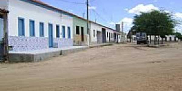 Casario em Itaquaraí-Foto:nilson ferreira andr…