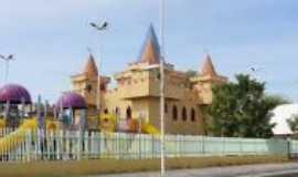 Mossoró - Parque da criança, Por Lidia